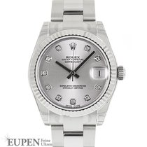 Rolex Oyster Perpetual Datejust Ref. 178274