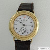 Eberhard & Co. desertwatch/ Wüstenuhr