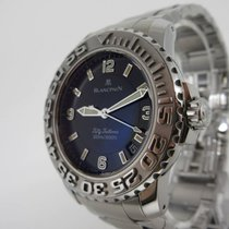 Blancpain Fifty Fathoms Diver Trilogy - Full Service 2016