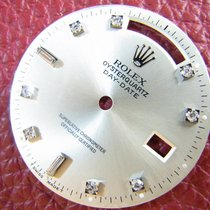 Rolex Day-Date Oysterquartz 19019 WG pre-owned