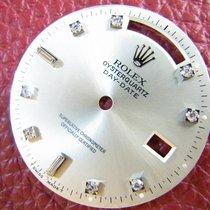 Rolex Day-Date Oysterquartz 19019 WG rabljen