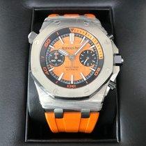 Audemars Piguet Royal Oak Offshore Diver Chronograph Orange