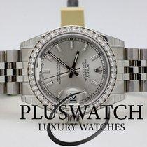 Rolex Lady-Datejust nuevo Automático Reloj con estuche y documentos originales 178384