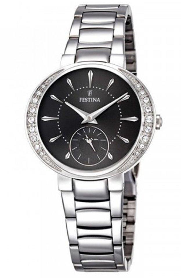 a3540ef779d3 Precios de relojes Festina mujer