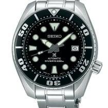 Seiko Prospex SBDC031J SEIKO PROSPEX  Automatico Diver 200 Acciaio 45mm nouveau