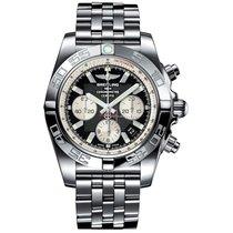 Breitling Chronomat 44 AB011012/B967/375A neu