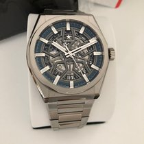 Zenith Defy Classic/ An Lager/ In Stock