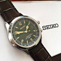 Seiko SARB017 Alpinist -NEW- Discontinued