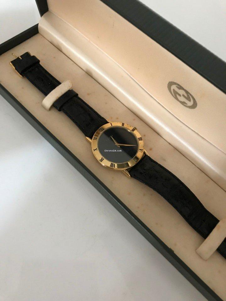 e034f05868ce6 Comprar relógios de ouro baratos na Chrono24