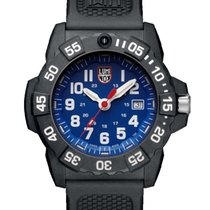 Luminox XS.3503 LUMINOX SEA SERIES Navy Seal Nero Blu nowość