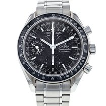 Omega Watch Speedmaster DayDate 3520.50.00