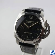 Panerai Luminor Marina 1950 3 Days Automatic folosit 42mm Otel