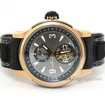 Jaeger-LeCoultre Master Compressor Extreme Tourbillon Rose gold 44mm Grey United States of America, Florida, Aventura