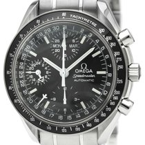 Omega 3520.50 Stahl Speedmaster Day Date 39mm