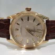 Rolex Oyster Perpetual 6567 1955 pre-owned