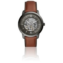 Fossil Steel 44mm Automatic new