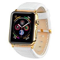 蘋果 黃金 Apple Watch 新的
