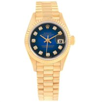 Rolex Lady-Datejust 79178 1997 pre-owned