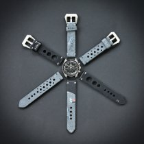 Omega Teile/Zubehör neu Leder Speedmaster Professional Moonwatch