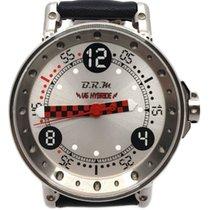 B.R.M V6-44 Stål 44mm Sølv Ingen tal