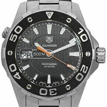 TAG Heuer Aquaracer 500M WAJ1110.BA0842 2019 new