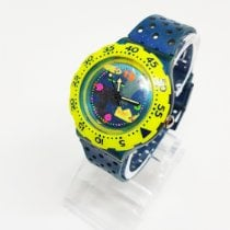 Swatch 1992 pre-owned