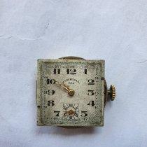 Ingersoll Gulguld 24mm Manuell uppvridning 103818 begagnad