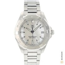 TAG Heuer Aquaracer Lady Staal 32mm Parelmoer Nederland, Maastricht