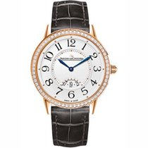Jaeger-LeCoultre Q3472530 Rose gold Rendez-Vous 34mm new United States of America, California, Newport Beach