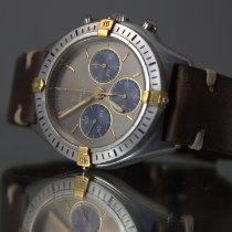 Breitling Callisto B11045 pre-owned