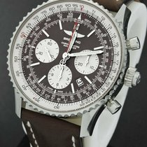 Breitling Navitimer Rattrapante AB031021.Q615.443X.A20BA.1 2019 new