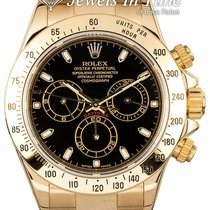 Rolex 116528 Yellow gold 2007 Daytona 40mm pre-owned United States of America, Florida, 33431