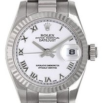 Rolex Lady-Datejust 26mm Rimski brojevi