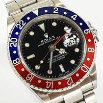 Rolex GMT-Master II 16710 2002 подержанные