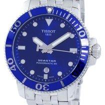 Tissot Seastar 1000 T120.407.11.041.00 nuevo