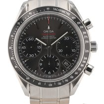 Omega Speedmaster Day Date 323 2016 pre-owned