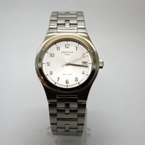 Certina 260.7132.42 pre-owned