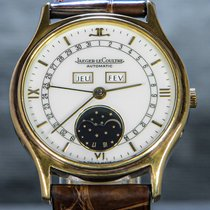 Jaeger-LeCoultre 141.119.1 Very good Yellow gold 33mm Automatic
