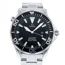 Omega Seamaster Diver 300 M 2264.50.00 pre-owned