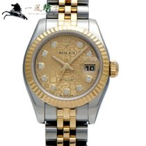 Rolex Lady-Datejust 179173G occasion