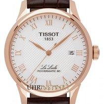 Tissot 39.3mm Automatic T006.407.36.033.00 new