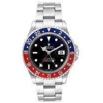 Rolex GMT-Master II 16710 2001 usados
