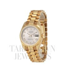 Rolex Lady-Datejust 179178 2002 подержанные