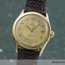 Omega Speedmaster Ladies Chronograph 26mm Or