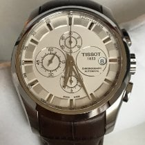 Tissot Couturier T035.627.16.031.00 pre-owned
