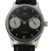 IWC Portuguese (submodel) IW5000-001 2000 pre-owned