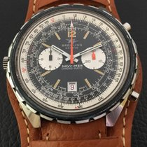 "Breitling Navitimer Chrono-magic ref.1806 ""TROPICAL ÍNDEX..."