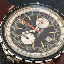 Breitling Chrono-Matic (submodel) 1806 1969 pre-owned