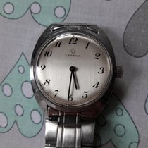 Certina Steel 37mm Manual winding 7002 221 pre-owned