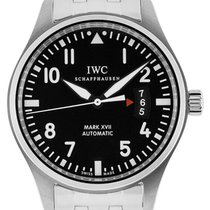 IWC Pilot Mark new Automatic Watch with original box and original papers IW326504